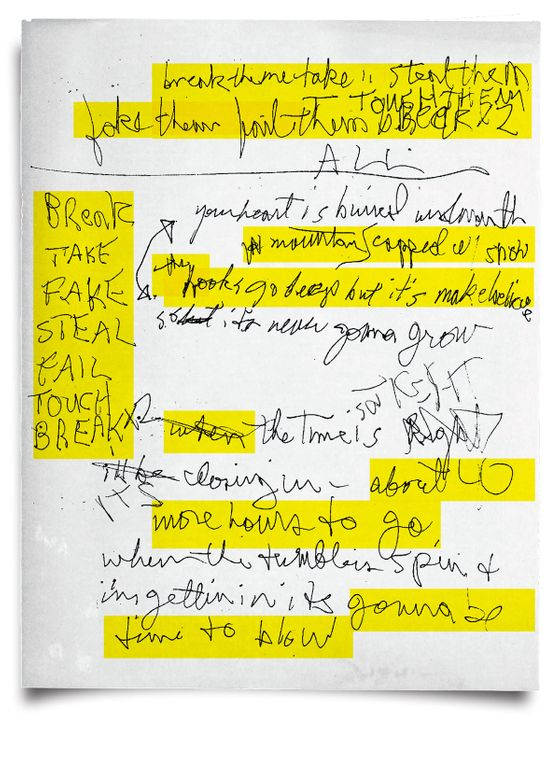 """Con lo que podría ser de los últimos sencillos en su carrera, Iggy Pop comparte """"Break into your heart"""""""