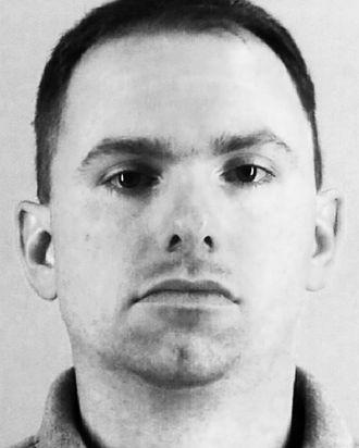 Ex-Fort Worth cop Aaron Dean.