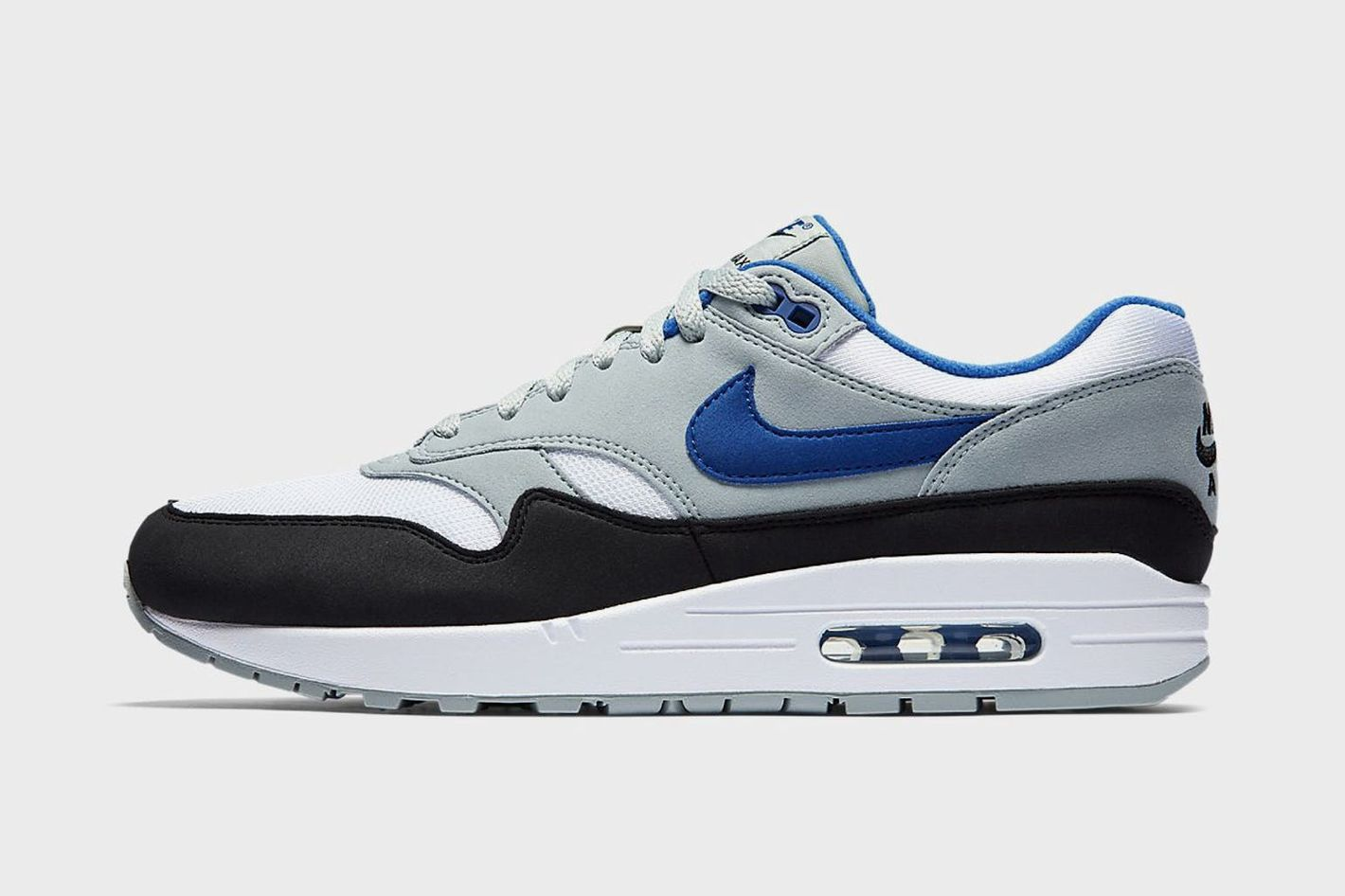 buy online ee2b5 c593a Nike Air Max 1 Men s Shoe