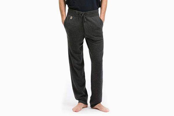 Citizen Cashmere Men's Lounge Pants
