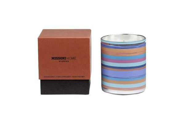 Missoni Home Laguna Scented Candle