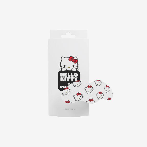 Hello Kitty Liftoff Pore Strips