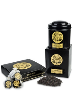 Mariage Frères Marco Polo Rouge Tea, Box of 30 Bags