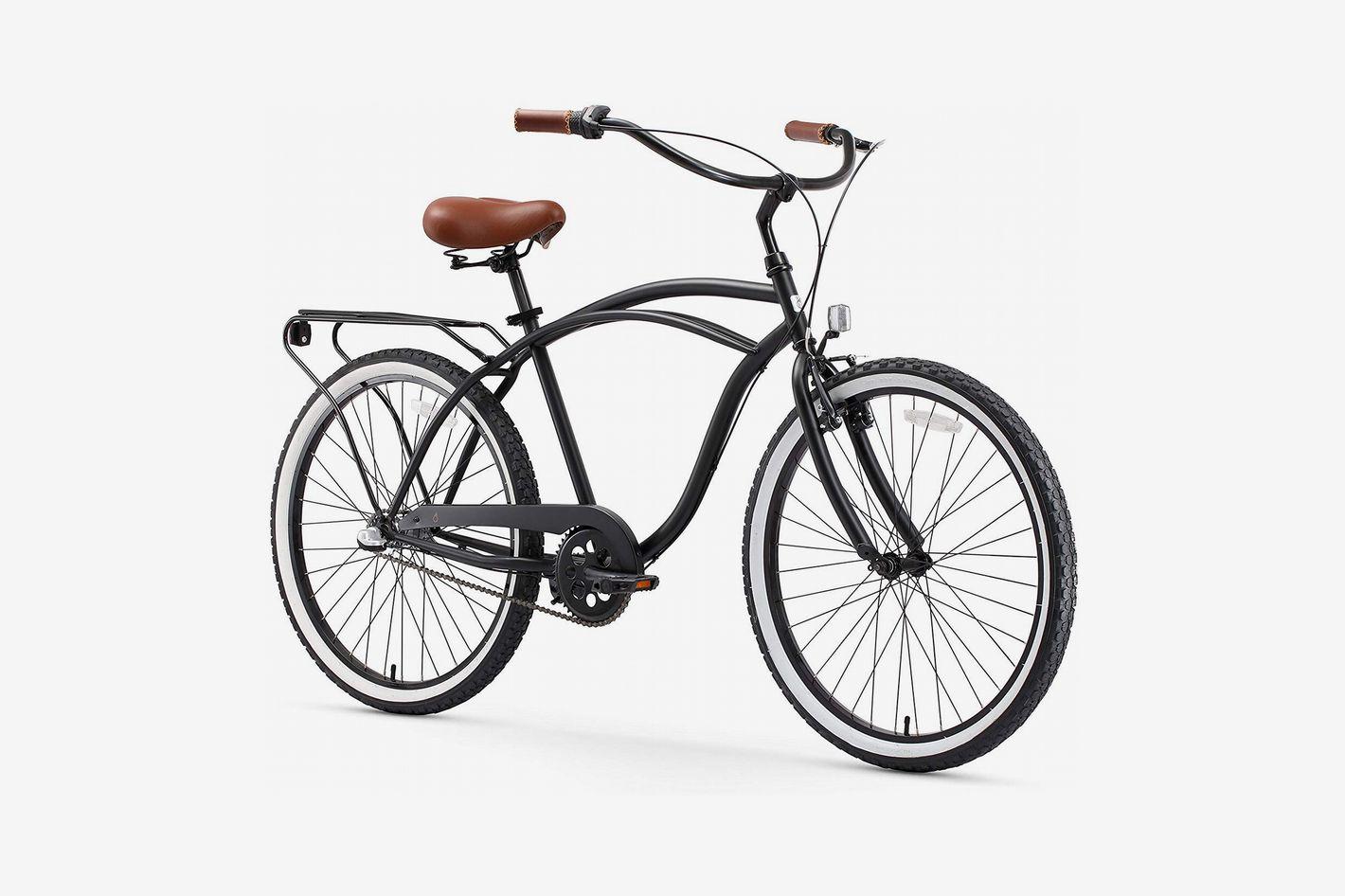 434058b5079 Sixthreezero Around the Block Men's Cruiser Bike