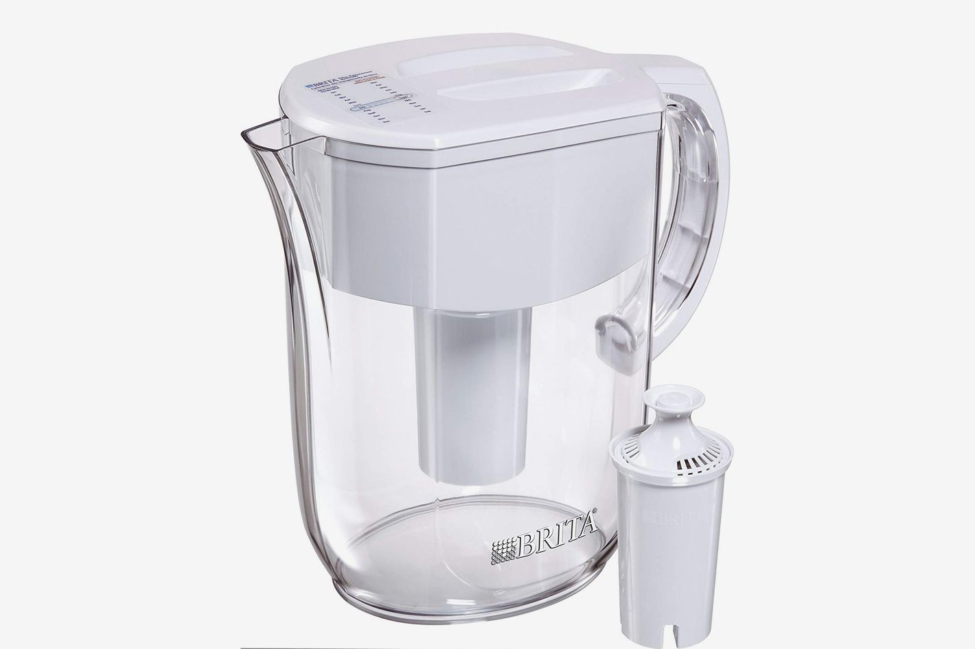 Best Water Filter Pitcher Guide, According to Science