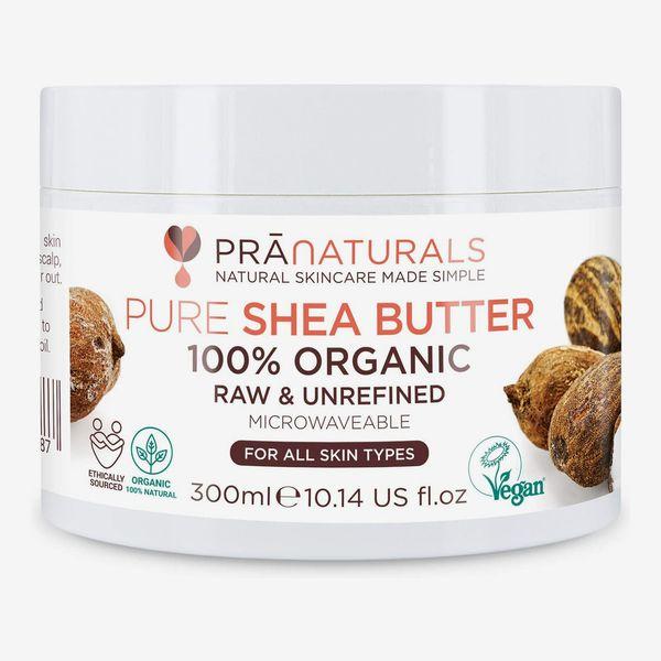 PraNaturals 100% Organic Shea Butter