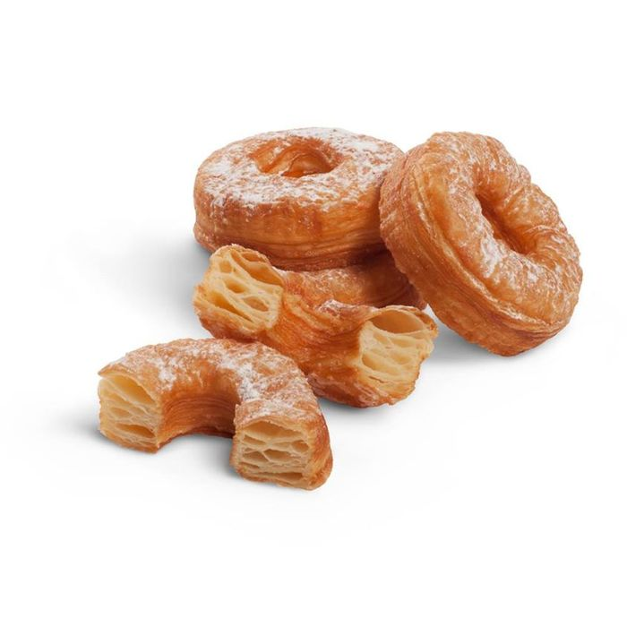 That's not a Cronut.