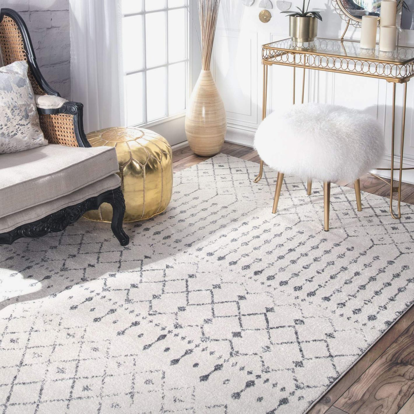 Best Area Rugs Under 500