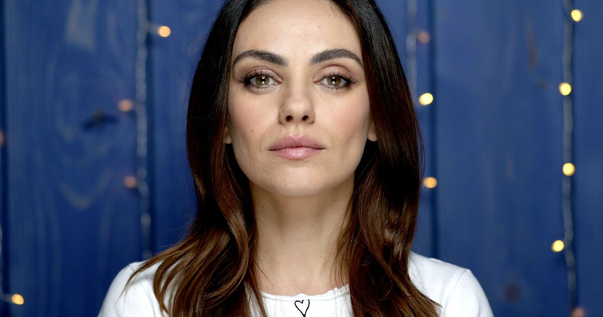 Mila Kunis Is the Luckiest Girl Alive In Netflix Adaptation of Jessica Knoll's 2015 Novel - Vulture