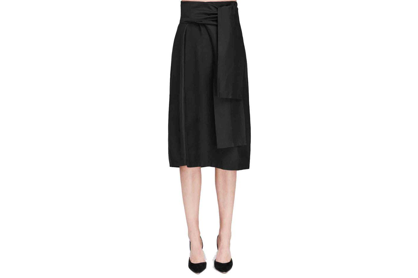 Nehera Sidi Wrap Skirt