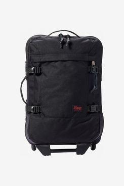 Filson Dryden 36L Rolling 2-Wheel Carry-On Bag