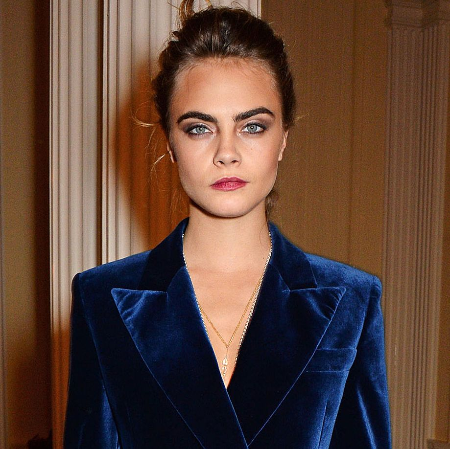 From 2010 to 2019, Cara Delevingnes Style Has Changed Beyond Recognition