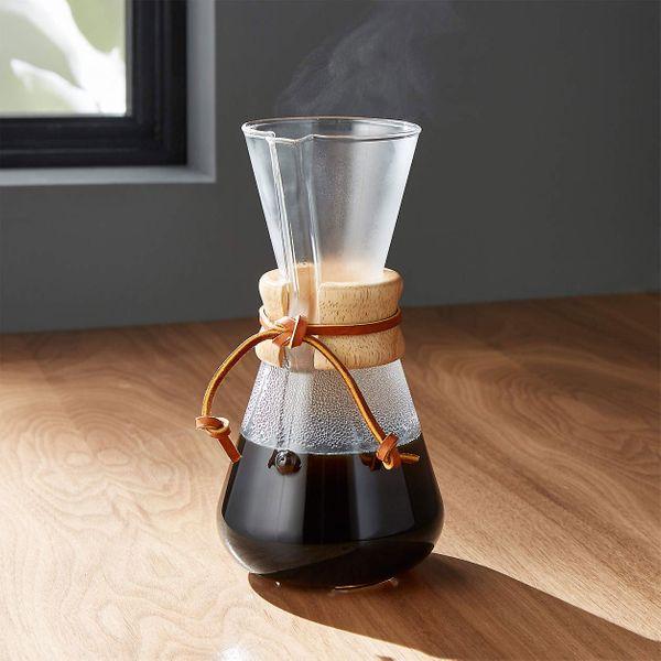 Chemex 3-Cup Coffee Maker