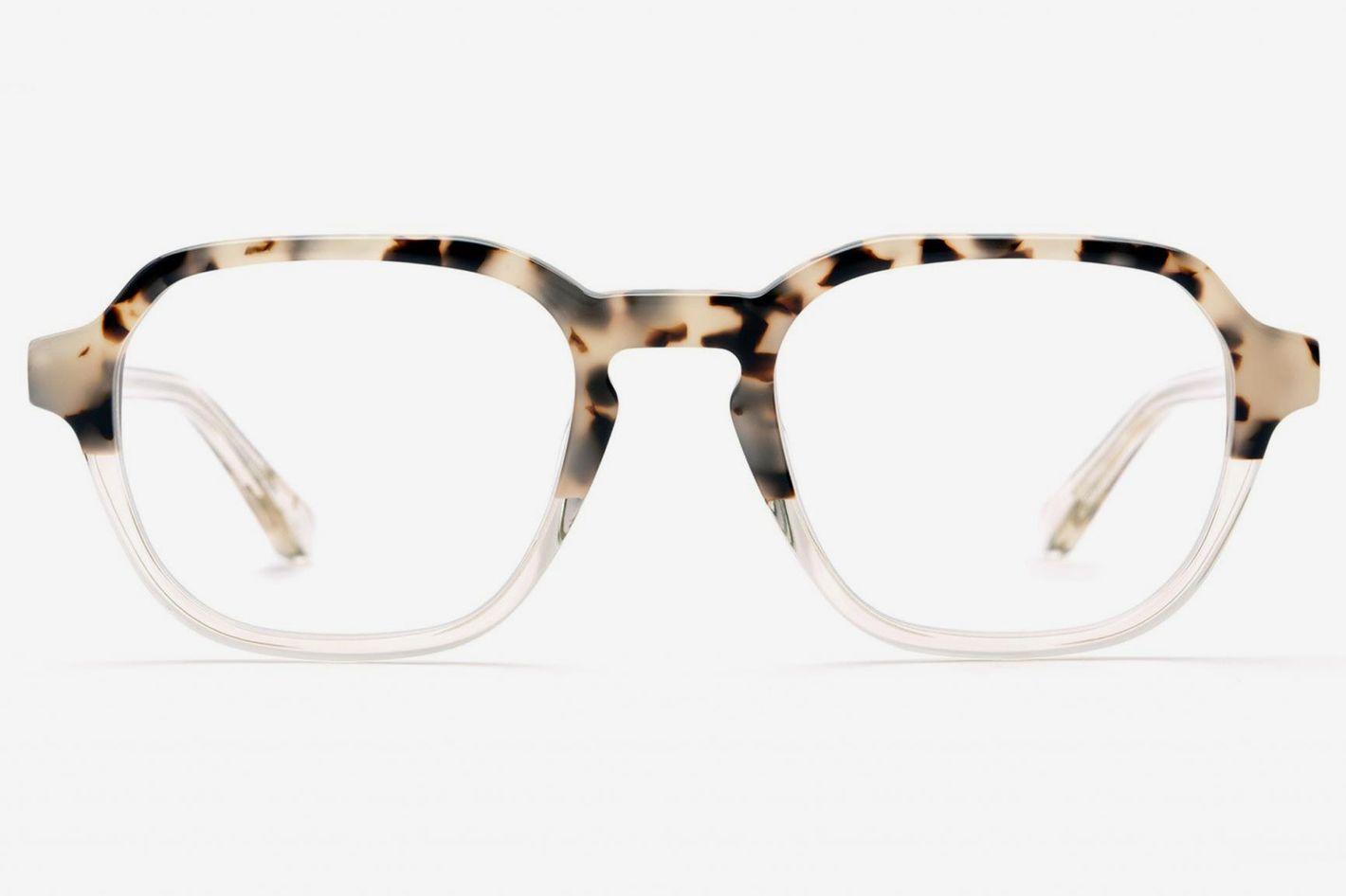 Black Optical + Krewe Cole Glasses