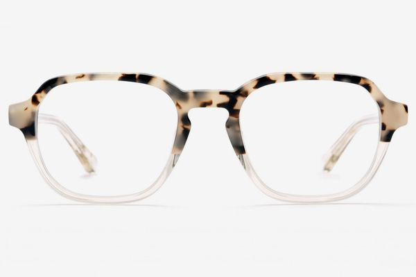 Black Optical + Krewe Cole Glasses