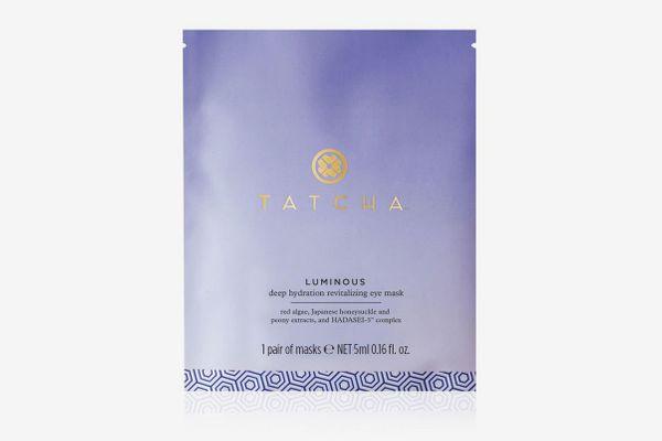 Tatcha Luminous Deep Hydration Revitalizing Eye Mask (10 Pack)