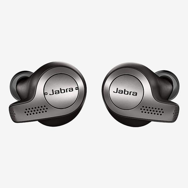 Jabra Elite 65t True Wireless Earbud Headphones