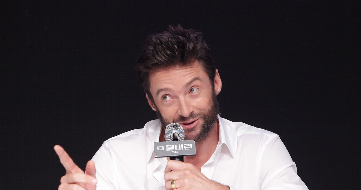 Hugh Jackman Joins Nei...