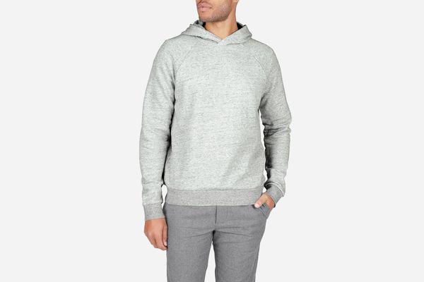 Everlane Pullover Hoodie Sweatshirt