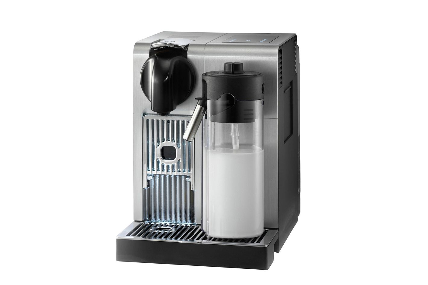 Best Capsule Latte Machine