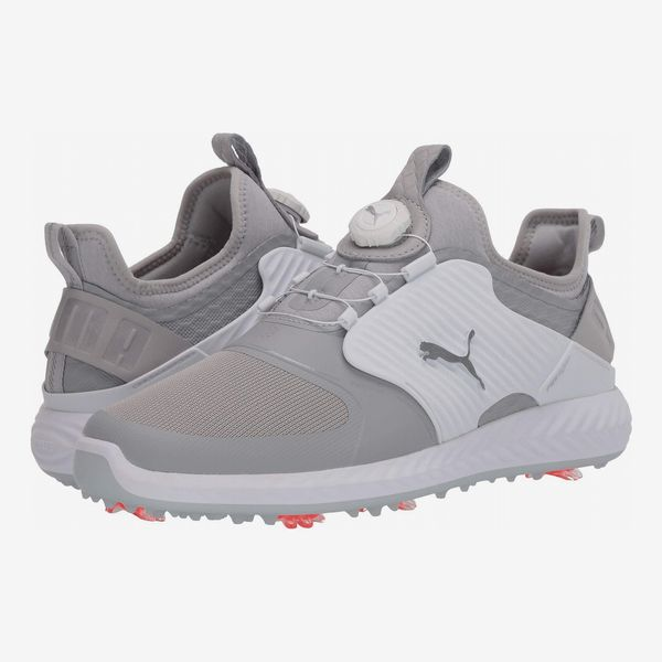 PUMA Golf Ignite PwrAdapt Caged Disc Golf Shoes