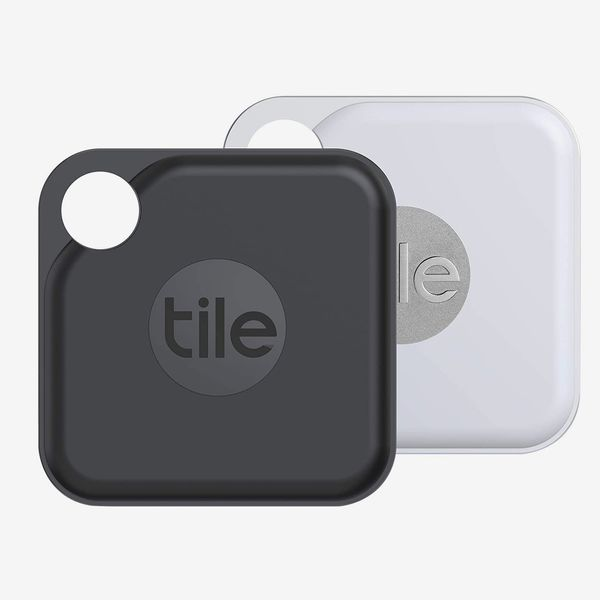Tile Pro (2020) Bluetooth Item Finder (2 Pack)