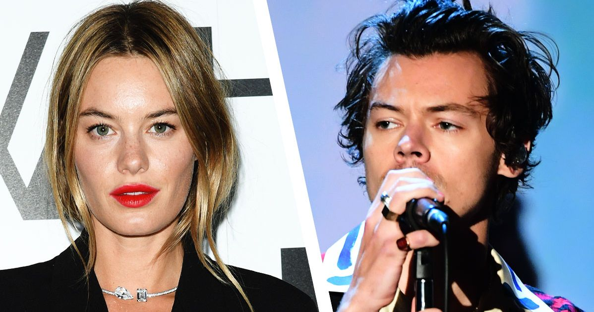 All We Know About Harry Styles's Ex, Based on Fine Line