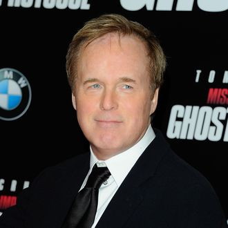 Director Brad Bird attends the