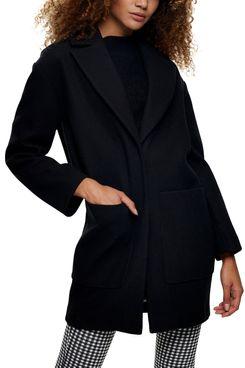Topshop Margo Coat