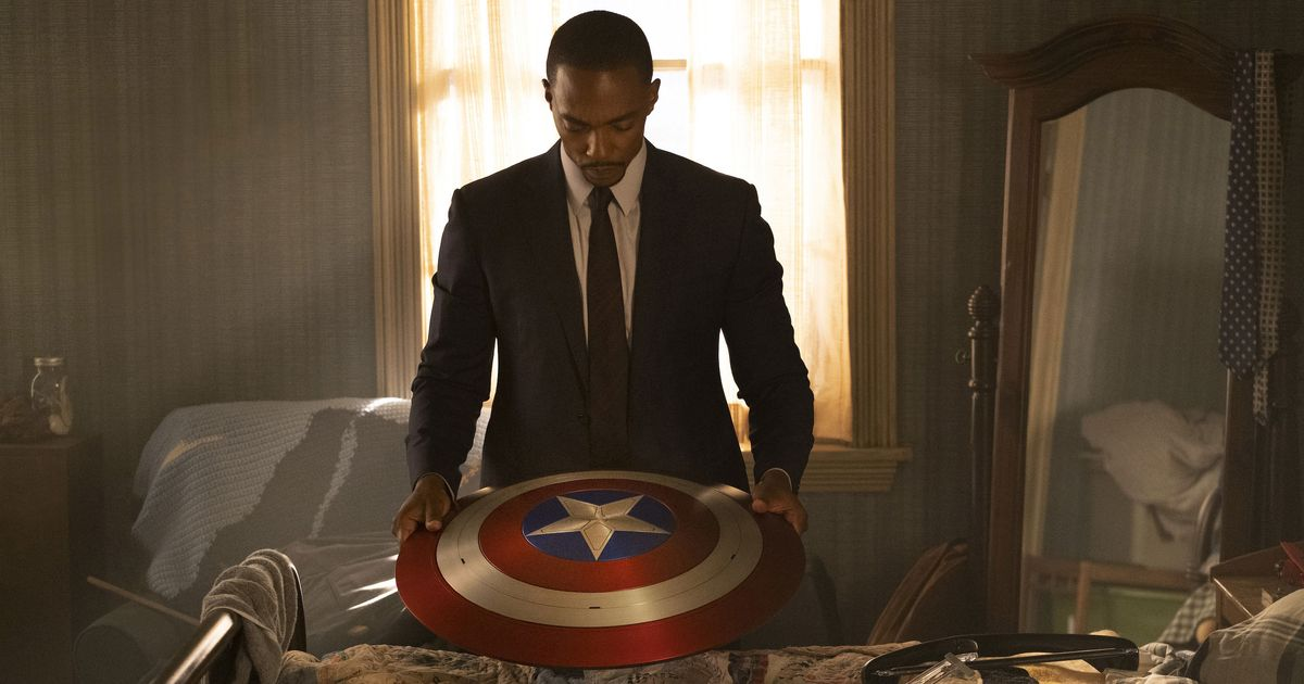 The Falcon and the Winter Soldier' Episode 1 Recap