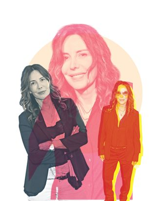 Hairstylist Sally Hershberger On Her Daily Routine