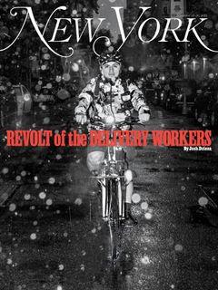 Subscribe to New York Magazine