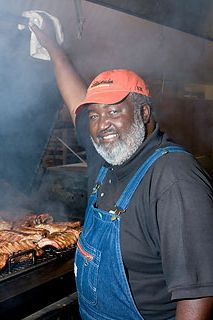 Barbecue Experts Blast Fox News' 'Racist' List of Influential Pitmasters