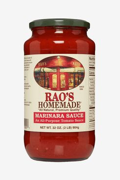 Rao's Homemade All Natural Pasta Sauce Marinara