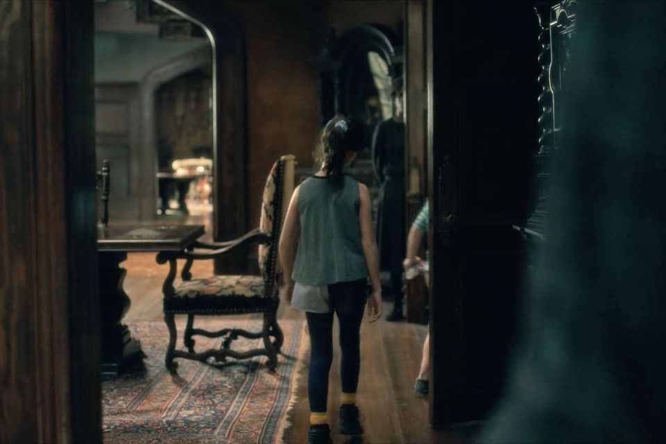 The Haunting of Hill House: All the Hidden Ghosts You Missed