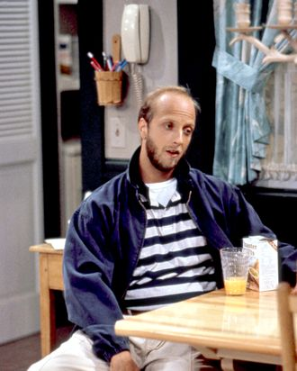 GET A LIFE, Chris Elliott, 1990-1992