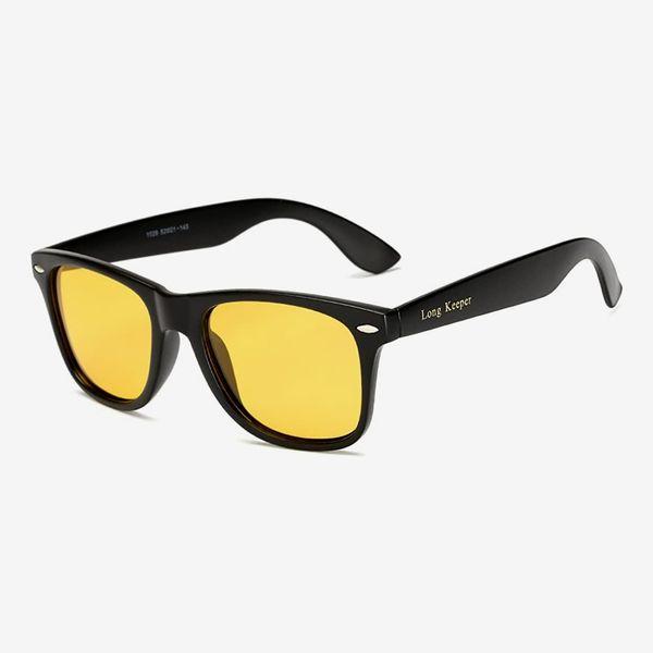 Long Keeper Polarised Sunglasses