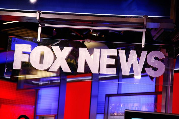 Two black women sue Fox News executive, network for racial harassment