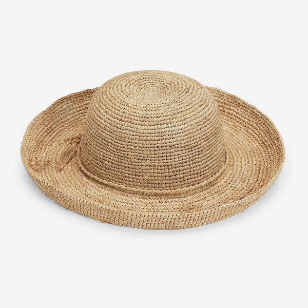 Wallaroo Hat Company Women's Catalina Sun Hat