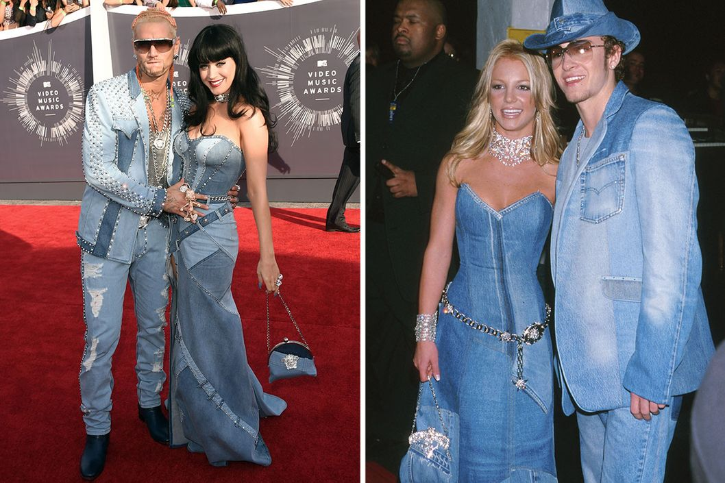 Gallery images and information: Denim And Diamonds Party Clothing