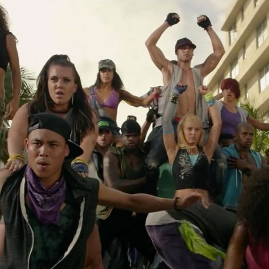 Lionsgate Developing Step Up 6 For China