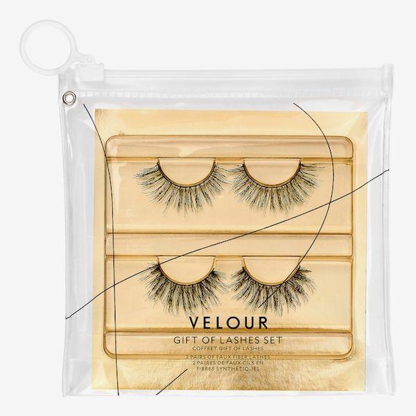 Velour Lashes Gift of Lashes False-Lash Set