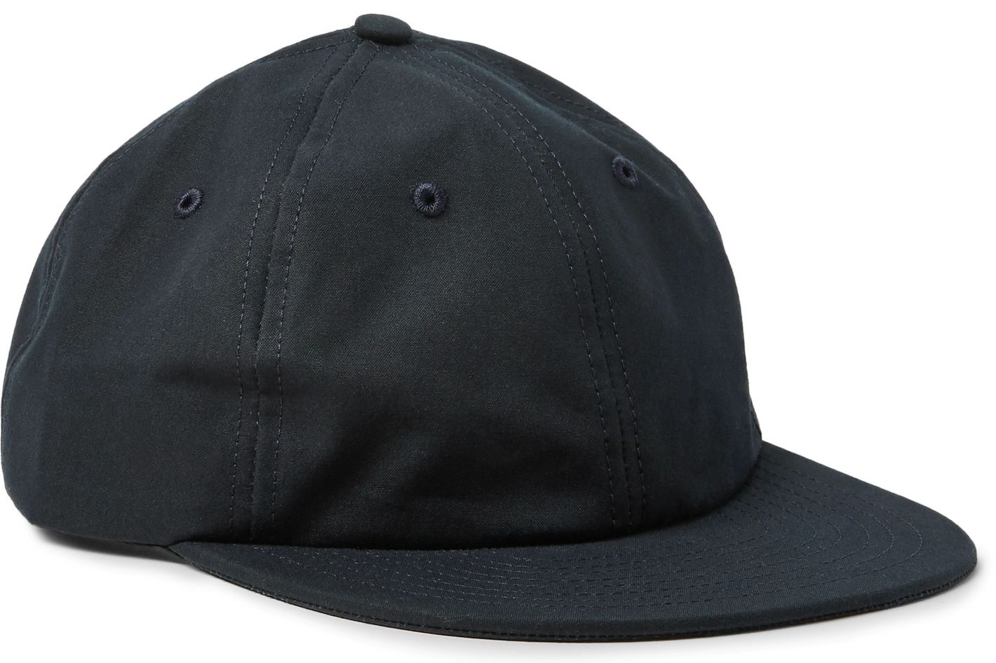 Best Made Company Water-Resistant Cotton Ventile Baseball Cap