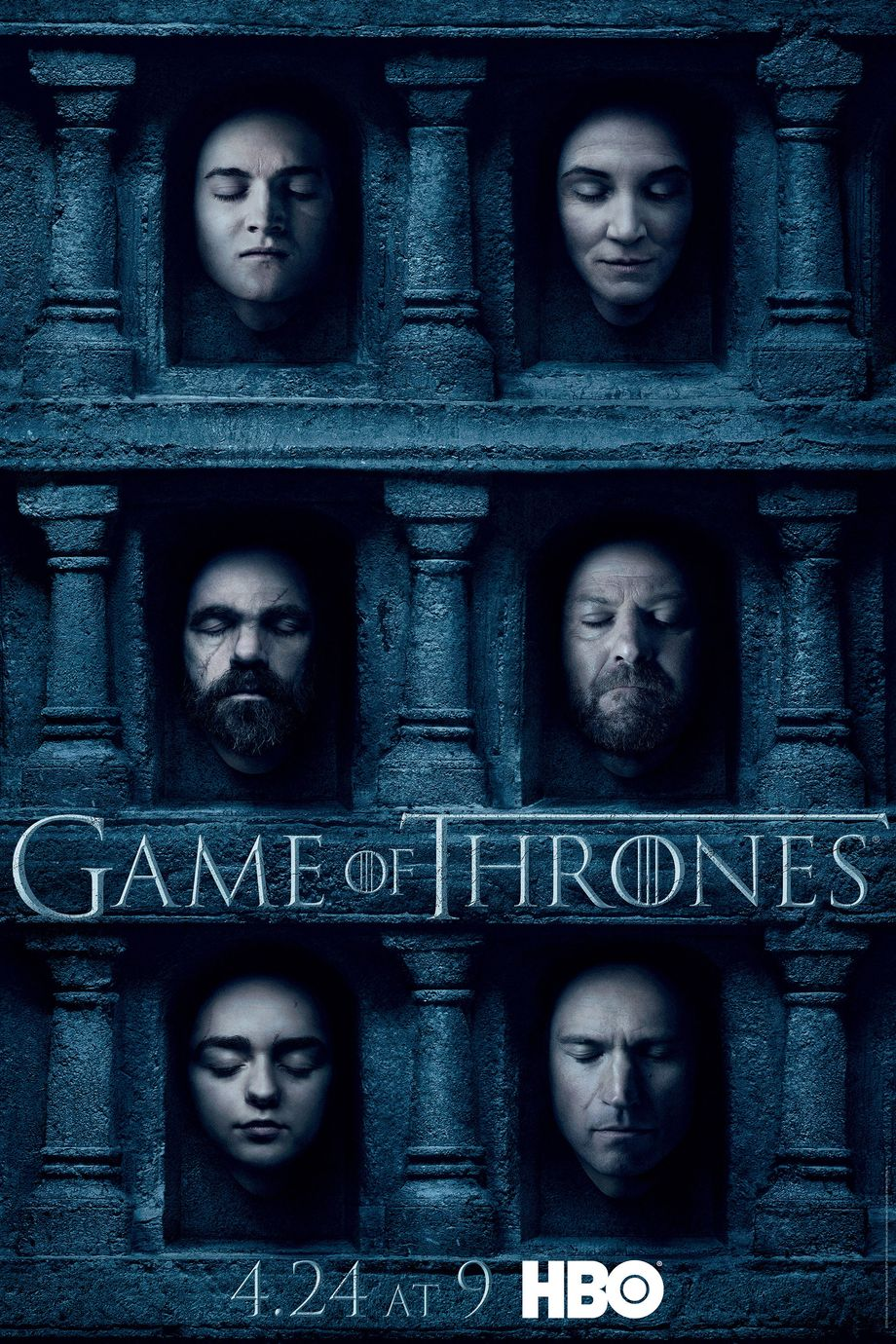 How Game Of Thrones Made All Those Viral Posters