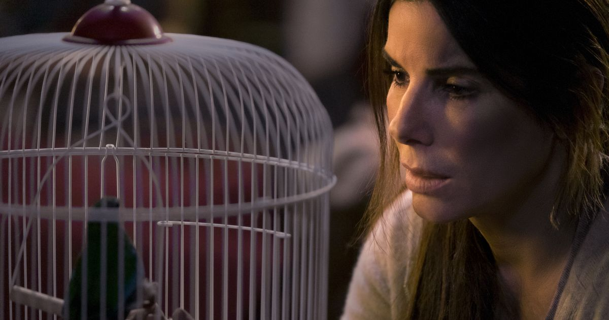 Netflix's Bird Box Slammed for Using Real Disaster Footage