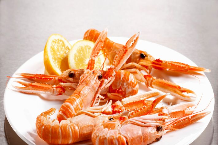 walmart seafood