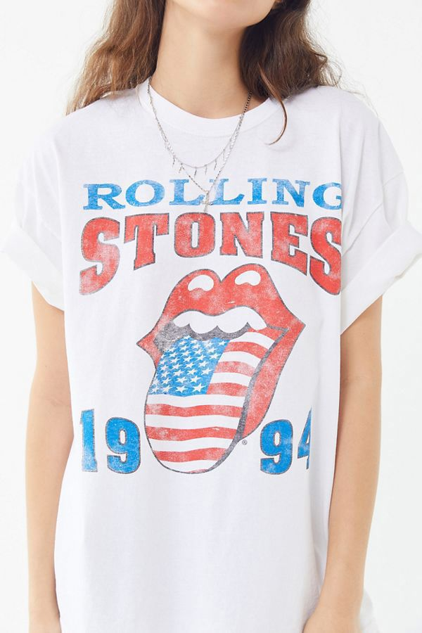 Urban Outfitters The Rolling Stones 1994 Tour Tee
