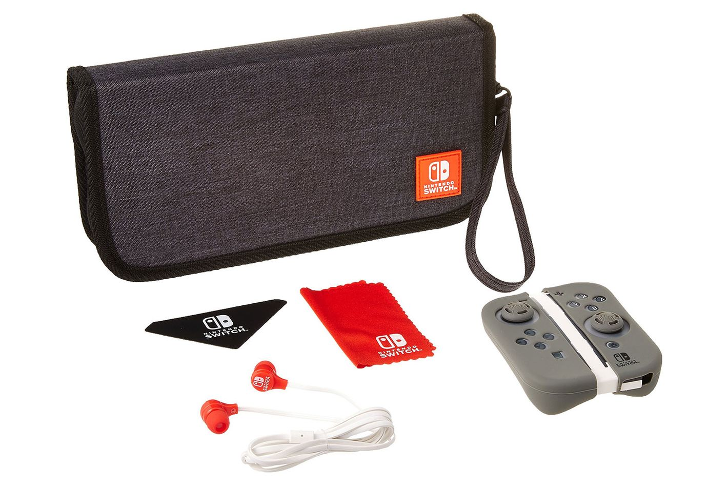 Nintendo Switch Starter Kit
