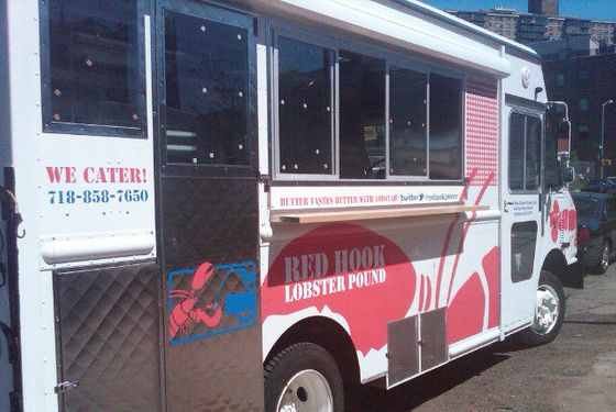 What to Eat at Red Hook Lobster Pound's Truck, Launching Today