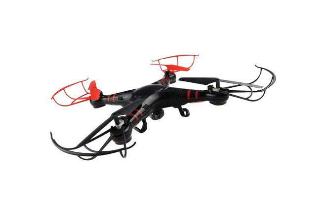 Xtreme XFlyer 6 Axis Quadcopter Drone